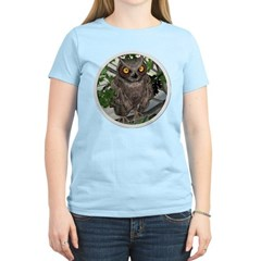 The Wise Old Owl T-Shirt