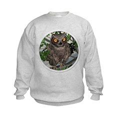 The Wise Old Owl Sweatshirt
