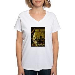 The Artist-AussieShep1 Shirt