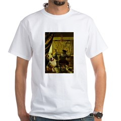 The Artist-AussieShep1 Shirt