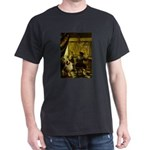 The Artist-AussieShep1 Dark T-Shirt