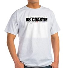 Red, white & blue CG Brother T-Shirt