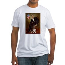 Lincoln / Basset Hound Shirt