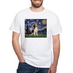 Starry Night / Beagle Shirt