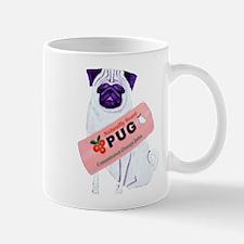 Pug - Mug