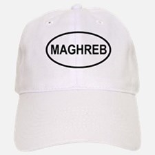 Maghreb Oval Cap