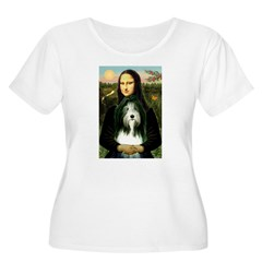 Mona / Bearded Collie T-Shirt