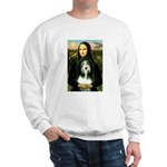 Mona / Bearded Collie Sweatshirt