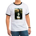 Mona / Bearded Collie Ringer T