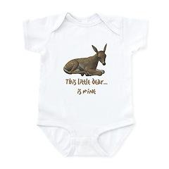 This Little Dear - Infant Bodysuit