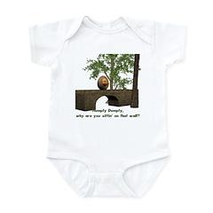 Humpty Dumpty - Infant Bodysuit
