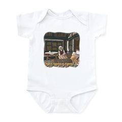 Mother Goose - Infant Bodysuit