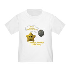 Twinkle, Twinkle - Toddler T-Shirt