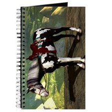 Dream - Paint Journal