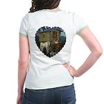 Boundless Journey - Jr. Ringer T-Shirt