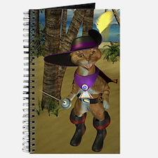 Puss 'N Boots - Journal