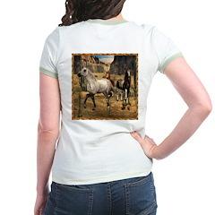 Southwest Horses 01 - T