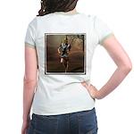Roman Soldier - Jr. Ringer T-Shirt