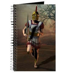 Dream - Roman Soldier Journal