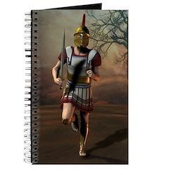 Dream - Roman Soldier Journal
