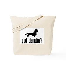 got dandie? Tote Bag