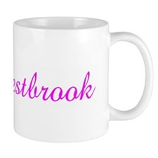 Mrs. Westbrook Mug