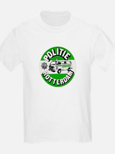 Politie Rotterdam T-Shirt