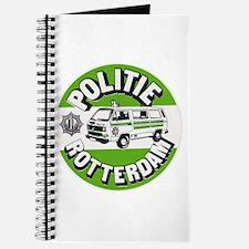 Politie Rotterdam Journal