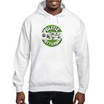 Politie Rotterdam Hooded Sweatshirt