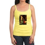 Accolade / Bearded Collie Jr. Spaghetti Tank