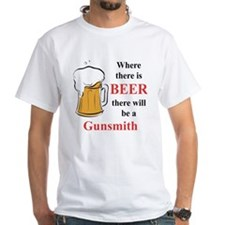 Gunsmith Shirt