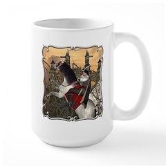 Prince Phillip to the Rescue Mug
