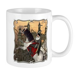 Prince Phillip to the Rescue Mug