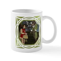 Little Red Riding Hood (Forest) Mug