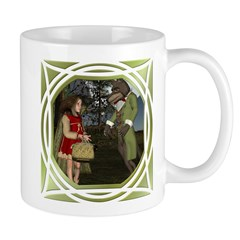 Little Red Riding Hood (Forest) Mug