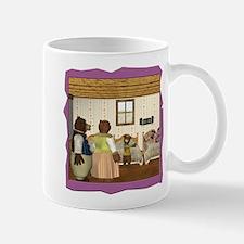 Goldilocks and the 3 Bears Mug