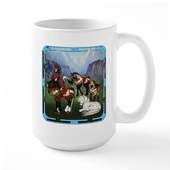 All the Pretty Little Horses Mug
