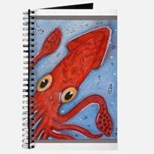 THE SQUIDS JOURNAL FOR GIANT IDEAS