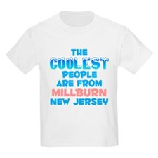 Coolest: Millburn, NJ T-Shirt