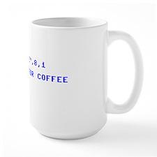 "Commodore 64 ""Load Coffee"" Mug"