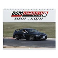 DSM Calendar #3