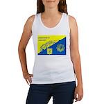 Gemeentepolitie Zandvoort Women's Tank Top
