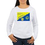 Gemeentepolitie Zandvoort Women's Long Sleeve T-Sh