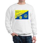 Gemeentepolitie Zandvoort Sweatshirt