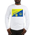 Gemeentepolitie Zandvoort Long Sleeve T-Shirt