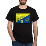 Gemeentepolitie Zandvoort Dark T-Shirt