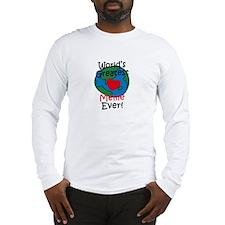 World's Greatest Meme Long Sleeve T-Shirt
