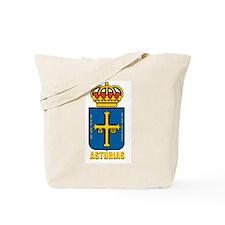 Asturias zoco Tote Bag