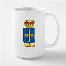 Asturias zoco Mug