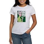 Kiss My Irish Arse Women's T-Shirt